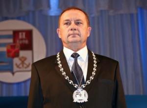 Экс-мэр Таганрога вышел освободился из колонии