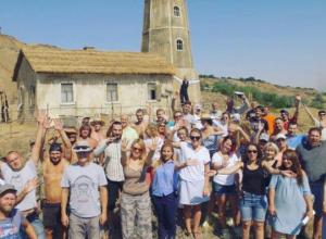 Съемки сериала «Смотрители маяка» завершились в Таганроге