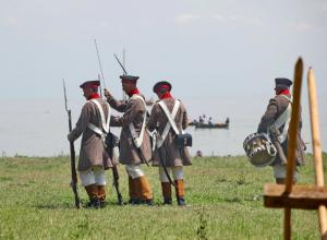 Названа  дата проведения III Международного фестиваля «Оборона Таганрога 1855 года»