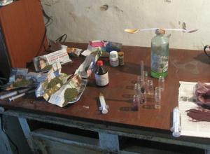 Содержателя притона по употреблению наркотиков осудили в Таганроге