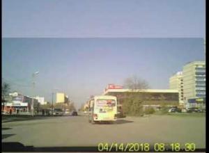 Нарушения маршрутчиков Таганрога угрожают безопасности пассажиров