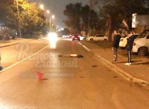 Смертельная авария с белым BMW произошла в Ростовской области