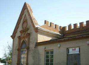 Под Таганрогом накроют «Замок Лакиера»
