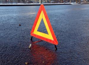 Водитель «Лады» пострадал в ужасной аварии под Таганрогом