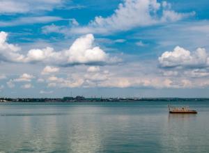 Погода  на предстоящую неделю: жара не хочет покидать Таганрог