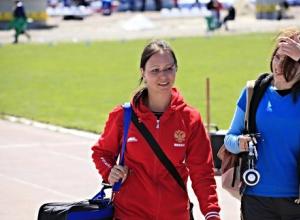 Лучница из Таганрога заняла призовое место на Кубке России