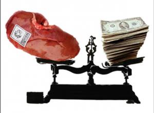 За полтора миллиона рублей готовы были продать приятеля на органы двое из Таганрога