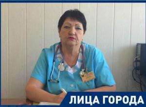 Доктор Новикова: лечить детей – мое призвание
