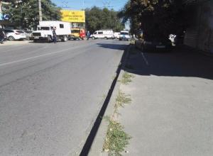 В Таганроге «заминировали» центр города