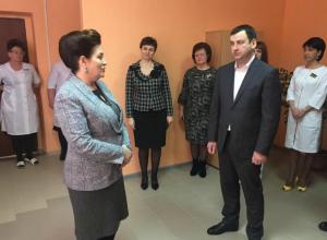 В  Таганроге в БСМП появился свой долгожданный томограф