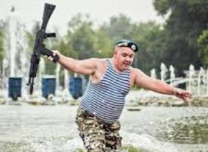 Администрация парка имени Горького опасается пьяных ВДВ-шников