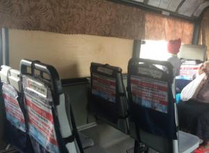 В Таганроге проще «наехать» на депутата, чем решать транспортные проблемы