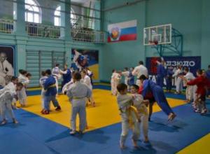Декада спорта и здоровья прошла в Таганроге во время новогодних праздников