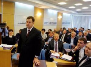 Андрей Лисицкий вступит в должность сити-менеджера Таганрога с 1 ноября