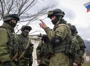Украинские военные проверят Таганрог на боеготовность
