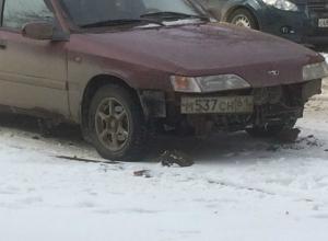 Начальник всех полицейских Ростовской области получил фото из Таганрога про скрытую  подчиненным от руководства  аварию