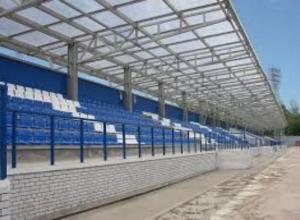 Василий Голубев взял под личный контроль реконструкцию стадиона «Торпедо» в Таганроге