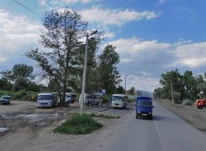 В Таганроге маршрут №74 продлили до дома №23 по улице Крюйса