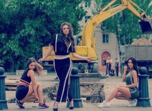 Остроумные блогеры Таганрога судачат про транспортный хаб на Привокзальной площади