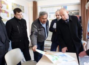 Власти Таганрога выполнили 50% поручений губернатора