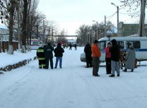 Из-за взрыва в шестиэтажке в Таганроге смертельно ранен мужчина