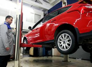 В России вступили в силу новые правила технического осмотра автомобилей
