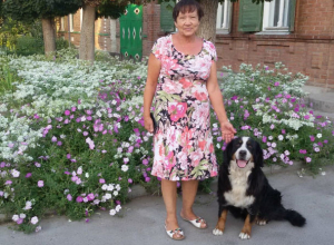 Самыми цветущими в Таганроге оказались клумбы детских садов