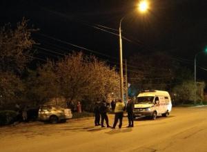 В Таганроге произошла страшная авария, погибла женщина