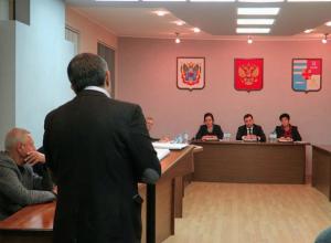 Два депутата ушли с заседания комиссии ЖКХ, что произошло, расскажите правду, просят читатели «Блокнота»