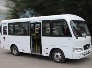 Таганрогские маршрутчики опасаются пассажиров с энурезом
