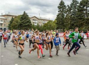 «Таганрогский полумарафон» памяти Романа Тарасова собрал полторы сотни спортсменов