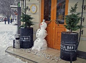 Через Снеговика жители Таганрога ностальгируют по аптеке