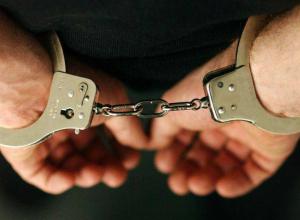В Таганроге задержали преступника из Хакасии, убившего 30-летнего парня