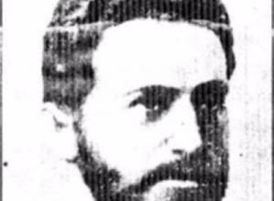 В Таганрог приедет правнук градоначальника Павла Иорданова