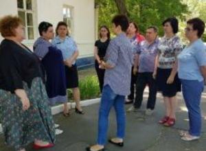 Проверка показала – детские лагеря под Таганрогом  к приему на отдых детей готовы