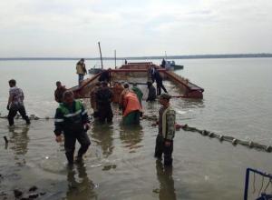 Жители Неклиновского района обвинили рыбколхоз в оккупации рекреационной зоны