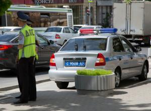 В массовом ДТП в Таганроге получил травмы переходивший дорогу пешеход
