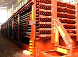Красный Котельщик отгрузил котельное оборудование для вьетнамской ТЭЦ