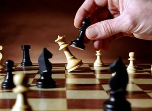 В Таганроге пройдут Всероссийские шахматные соревнования
