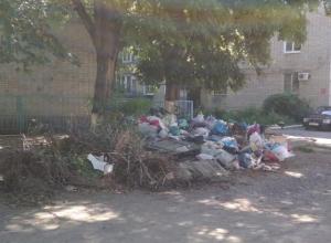 Таганрожцам надоело спонсировать «подпольную войну» с мусоровывозящими компаниями