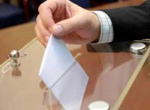 Накануне выборов списки кандидатов в депутаты Таганрога оскудел на две фамилии