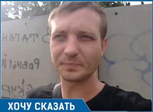 Злополучный пешеходный переход в Таганроге решили просто закрасить и обнести забором
