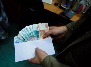 В Таганроге доцент кафедры университета вымогал взятку