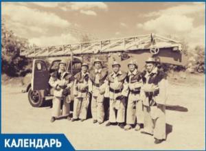 Календарь: 12 июля — 215 лет со дня создания пожарной охраны в Таганроге