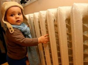 В Таганроге мать с 7-ю малолетними детьми при попустительстве властей обрекли на голод и холод