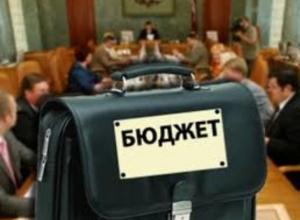 Дефицит бюджета Таганрога  в 2017 году составит 168,3 миллиона рублей