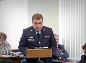 Главного полицейского Таганрога заподозрили в растрате государственного тепла