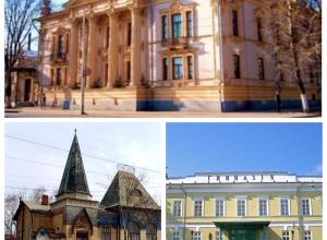 В таганрогских музеях начались ремонтно-реставрационные работы