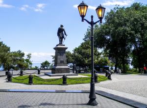 Профессионалы оценили туристический потенциал Таганрога
