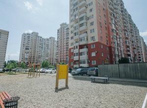 Прихватив детские горки и качели, таганрогский подрядчик сбежал из требовательного Краснодара